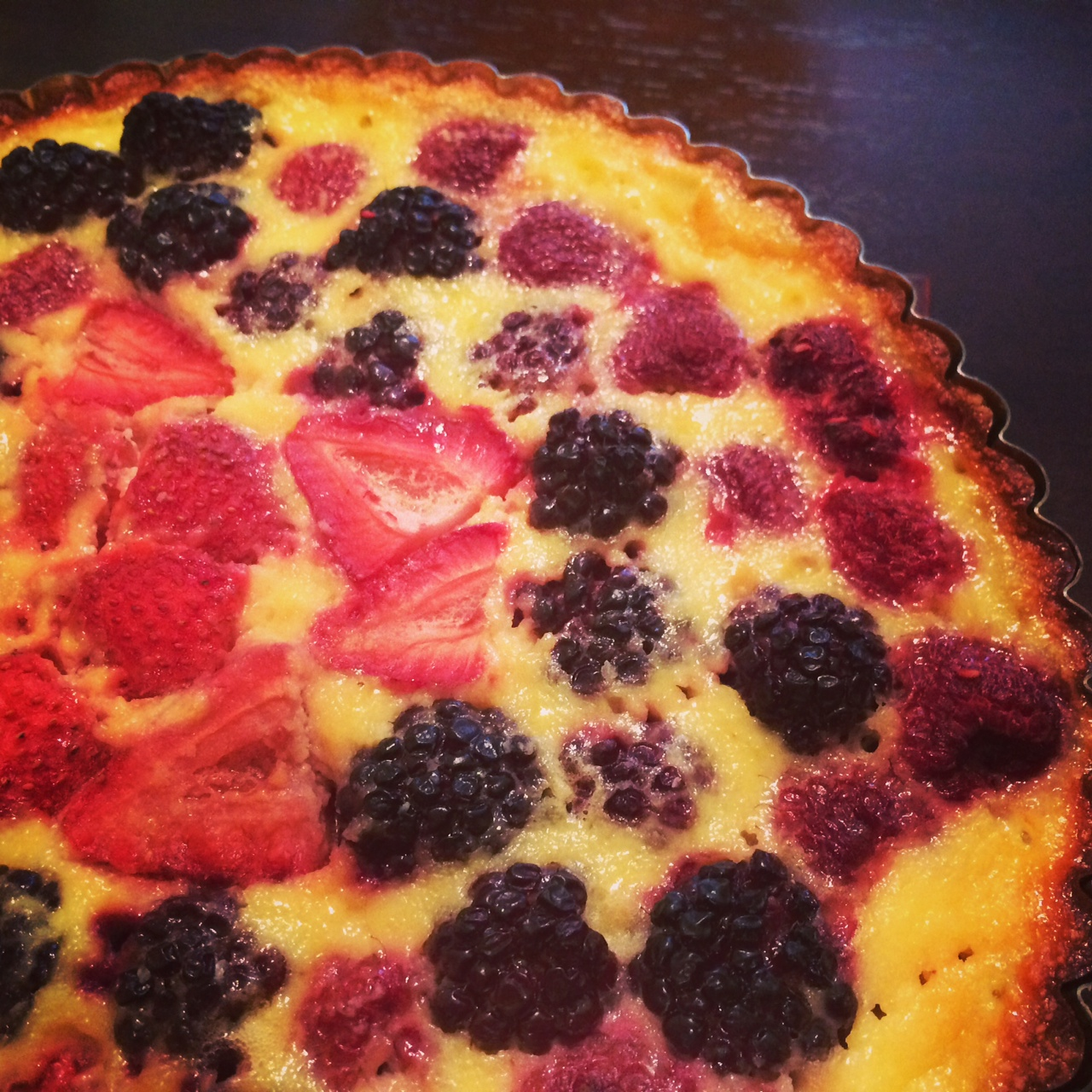 ... berry and yogurt 4th of july summer berry summer berry and yogurt tart